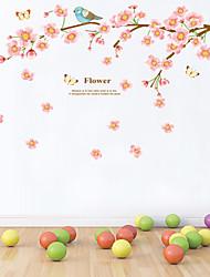 стены стикеры стены стикеры наклейки стиле красивая персика ПВХ стены