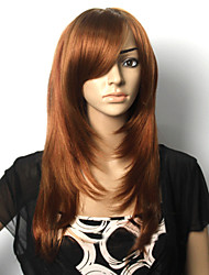 Popular  Hair Wigs Hair Straight Synthetic Hair Wigs Hair Wigs