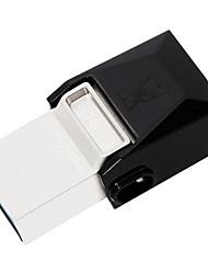 kingston dtduo3 digitale trasferimento dati micro USB3.0 otgflashdrive (16gb)