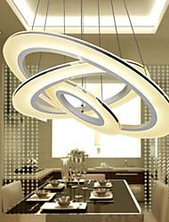 FD8016-3  Acrylic LED Modern Lamp