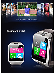 Smart watch phone bluetooth touchscreen cartoon waterproof for Android phone watch also for Children
