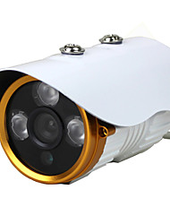 "1/3"" CMOS 1000TVL Infrared Camera  Waterproof Outdoor ICR Night Vision 36 Led IR Security CCTV Camera"