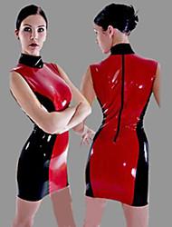 Halloween/Carnaval - para Mujer - Uniformes Cheongsam -