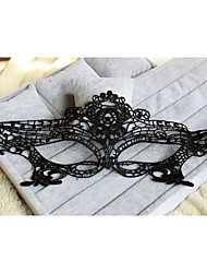 Handmade Sexy Lace Eyes Mask for Party