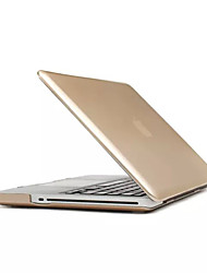 Smooth Hard Protective Case Cover for Macbook Pro 15.4'' inch