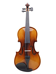 ASTONVILLA Retro Color Tiger Violin AV-01