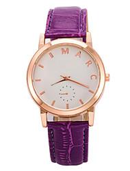 monicv relógio diamante do vintage das mulheres