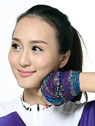 Outdoor Sports Riding  Magic Map Scarf Collar Men or Women Hat Mask Hair Band Sichuan Tibet line