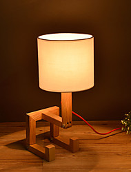 MAISHANG® Artistical Wood Table Lamp