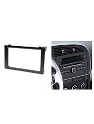 dvd dell'automobile plancia per Saab 9-3 93 stereo kit di installazione assetto fascia del pannello