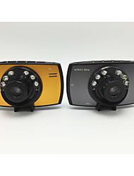 DVD de voiture - 4608 x 3456 - 720P - Capteur CMOS couleur 1/4 pouces