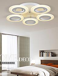 Lustre LED - PVC