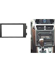 автомагнитолы панель для Mitsubishi Саврин установки вывеска комплект тире лицевой панели