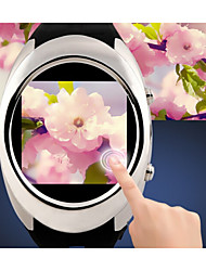 C60 Wearables Smart Watch , Hands-Free Calls/Media Control/Camera Control for Android &iOS