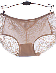 Women Lace Shaping Panties Panties (L-XXL)