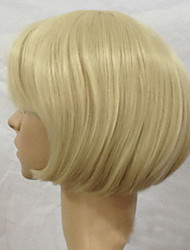 Popular Short Bob Hair Wigs Hair Wave Synthetic Hair Wigs