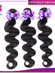 Malaysian Virgin Hair Body Wave 1 Bundles Malaysian Body Wave Hair Extension