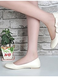Women's Shoes Heel Round Toe Sandals / Flats Outdoor / Athletic / Casual Pink / Beige/98-8