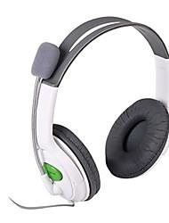 kinghan® premium microfoon headset voor de Xbox 360