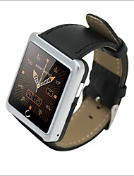 Android IOS Touch Screen Bluetooth Cemara Smart Watch