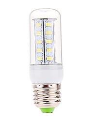 9W E14 LED лампы типа Корн T 36 SMD 5630 760 lm Тёплый белый / Холодный белый AC 220-240 V