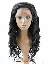 "Forawme Virgin Remy Full Lace Wigs Human Hair  130% Brazilian Body Wave Curl hair Glueless Wigs 10""-30"""