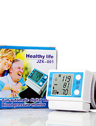 Electric Wist Blood Pressure Monitor