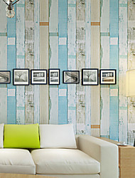 New Rainbow™ Retro Wallpaper Art Deco Restoring Ancient Ways Wall Covering PVC/Vinyl Wall Art