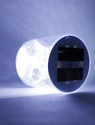 Solar aufblasbaren Power LED Laterne Licht Nacht Camping im Freien wasserdichte Lampe