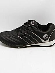 YWQI Track & Field Men's Shoes  Black/White