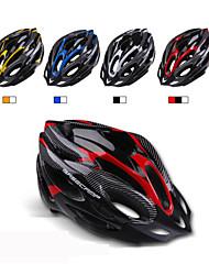 Capacete ( Como na Imagem , PC/EPS ) - Montanha/Estrada/Esportes - Unisexo 21 AberturasCiclismo/Ciclismo de Montanha/Ciclismo de