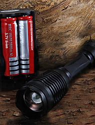 Lampe de Poche LED UltraFire