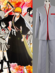 Cosplay Vigour Bleach Cosplay Costume