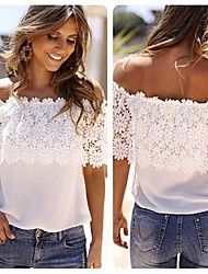ONLY Women's Casual Blouses