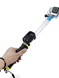 GoPro-Zubehör Einbeinstativ / Schraube / Remote Controller Fall / Handgriffe / Smart-FernbedienungenFür-Action Kamera,Gopro Hero1 / Gopro