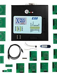 xprog-m scatola v5.55 ecu programmatore xprog 5,55 programmatore