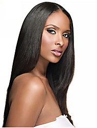 "10""-26"" 100% human hair Straight hair  Full Lace wigs  Straight hair lace wigs"