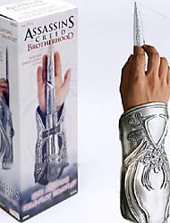 Assassin's Creed - Autres - Argenté - PVC
