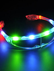 Multicolor Shine Glasses