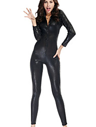 Women's Fashion Sexy Serpentine Jumpsuits