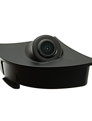 Glass Lens 170° HD CCD Car Front View Camera in the Toyota Logo for Prado 6V/12V/24V Wide Input Waterproof