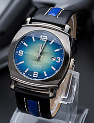 Men's Watch High Qualitymilitary Outdoor With Calendar Waterproof Japanese Movement Watches Wrist Watch Cool Watch Unique Watch