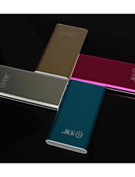 Huaxing мобильного 10000 мАч Power Bank подходит для всех видов мобильного телефона