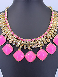 U.S Women's Fashion Leisure/Party Necklace