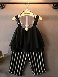 Kid's Vintage/Casual/Cute Suit (Acrylic/Cotton)