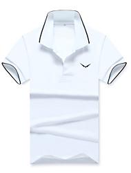 Men's Short-Sleeve Polo Shirt P1