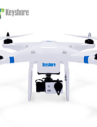 Keyshare Glint-pro+ Profesional Drones Helicopter With Camera And  Built-in  External Aerial Monitor