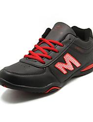 Sapatos Masculinos - Sapatos para Esportes - Preto / Azul / Vermelho / Cinza - Courino - Para Esporte