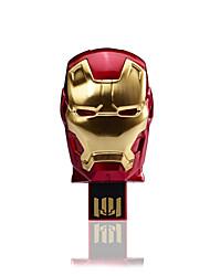 maravilha unidade flash USB ironman 16g