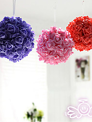 Wedding Room Small Ball ornaments Marriage Room Decoration